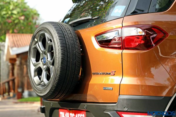 New Ford Ecosport S Ecoboost India Review (46)