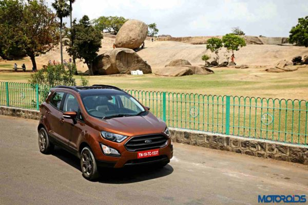 New Ford Ecosport S Ecoboost India Review (49)