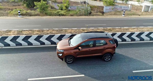 New Ford Ecosport S Ecoboost India Review (67)