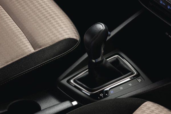 New Hyundai Elite i20 CVT