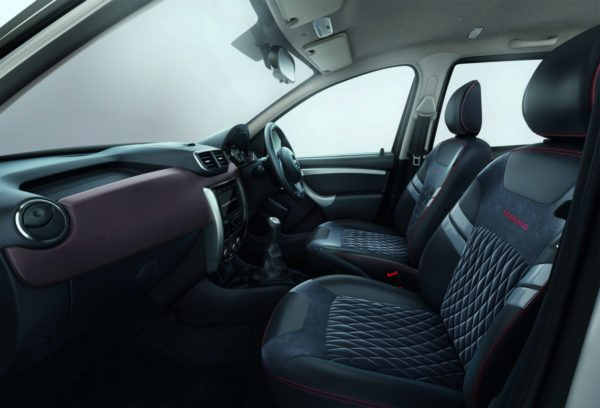 New Nissan Terrano SPORT Special Edition (4)