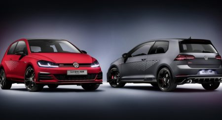 New Volkswagen Golf GTI TCR - Concept (2)