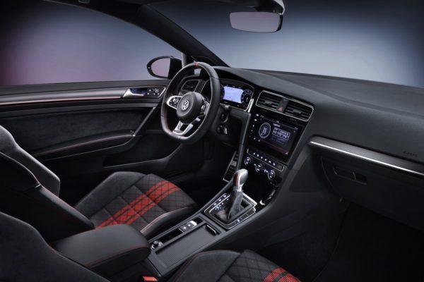 New Volkswagen Golf GTI TCR – Concept (4)