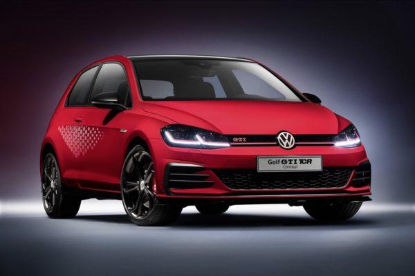 New Volkswagen Golf GTI TCR – Concept (7)
