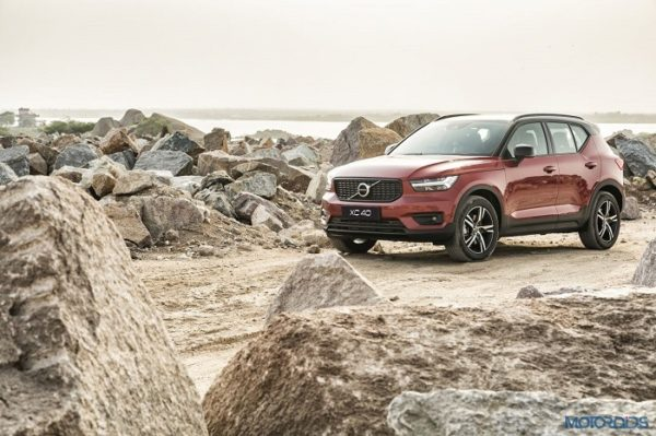 New Volvo XC40 Review (11)