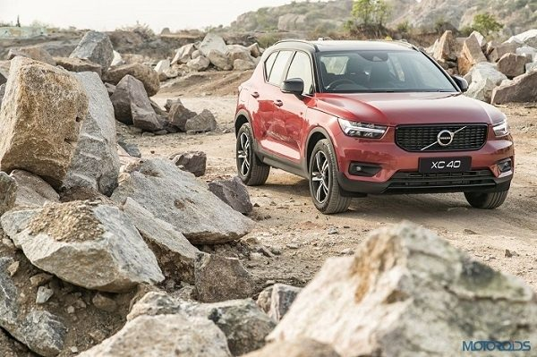 New Volvo XC40 Review (12)