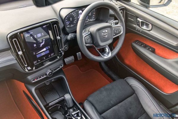 New Volvo XC40 Review (19)