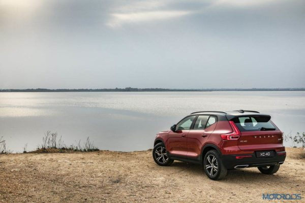 New Volvo XC40 Review (26)