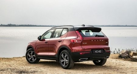 New Volvo XC40 Review (28)