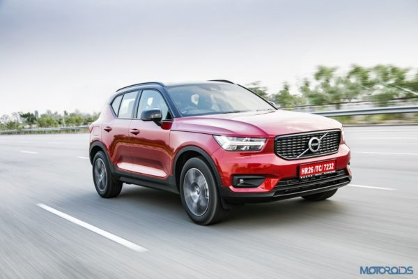 New Volvo XC40 Review (33)