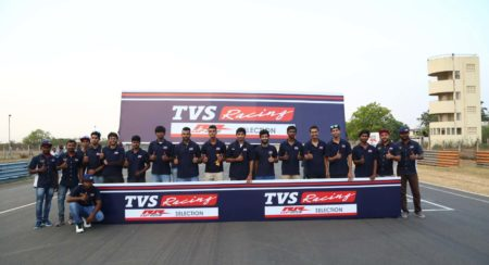 TVS Apache RR One Make Series - Final Participants Announced (5)