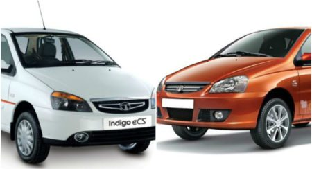 Tata Indica And Indigo Discontinued