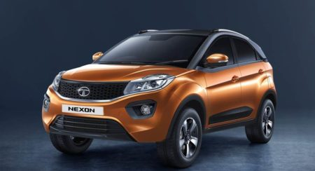 Tata Nexon AMT Launched In India, Prices Start At INR 9.41 Lakh (Ex-Delhi)