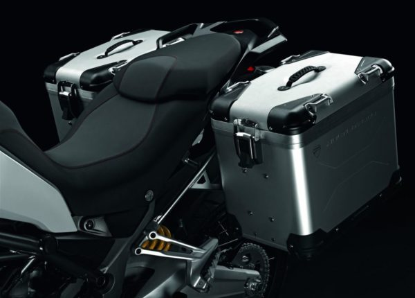 Touratech Alumimium Panniers – Limited Period Offer (1)