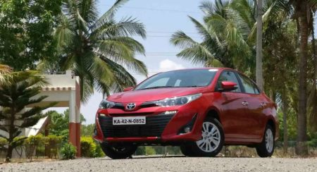 Toyota Yaris India Launch Details Announced - Feature Image