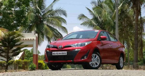 Toyota Yaris India Launch Details Announced – Feature Image