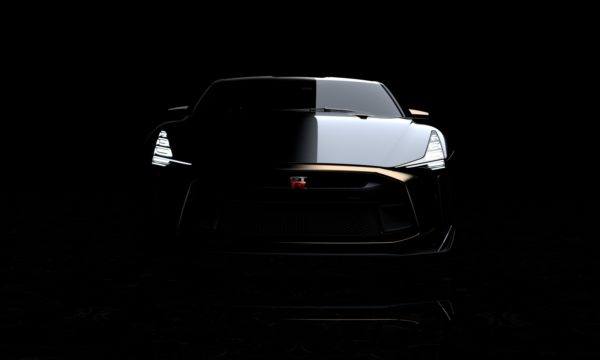 2018 Nissan GT R50 by Italdesign (1)