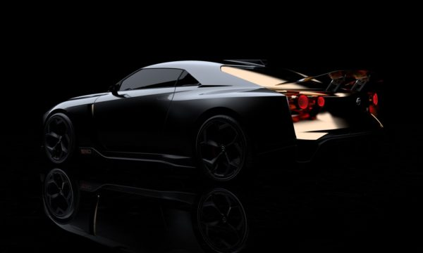 2018 Nissan GT R50 by Italdesign (11)