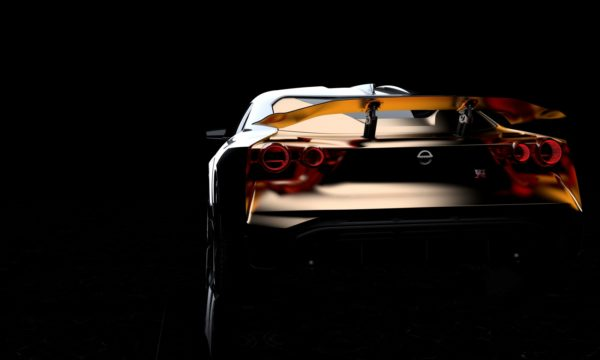 2018 Nissan GT R50 by Italdesign (2)