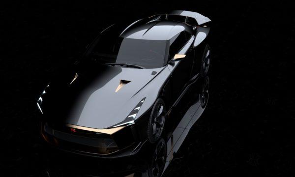 2018 Nissan GT R50 by Italdesign (8)