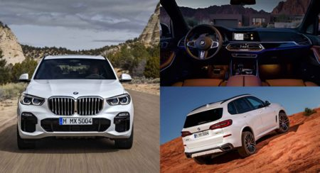 All-New BMW X5 Post - Feature Image