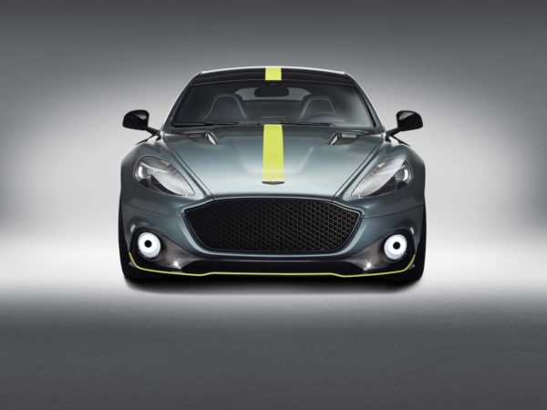 Aston Martin Rapide AMR – Official Images (1)