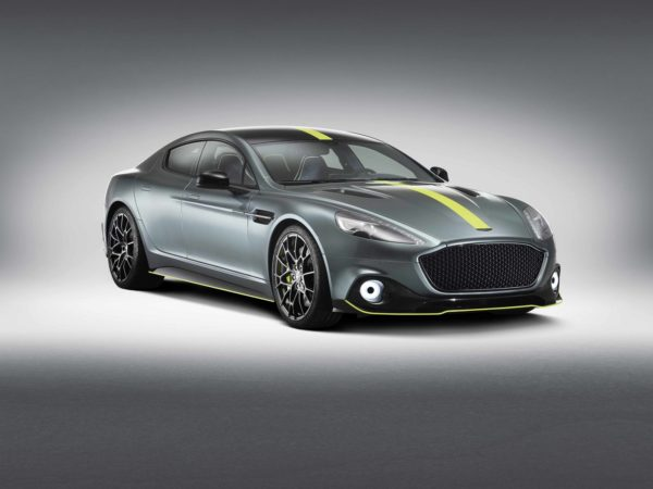 Aston Martin Rapide AMR – Official Images (2)