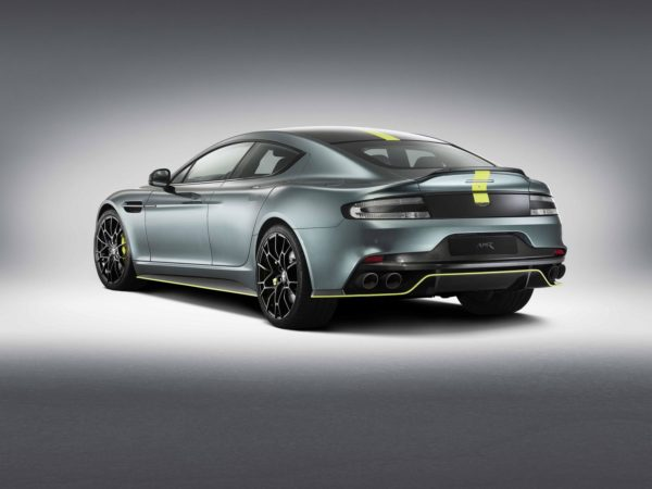 Aston Martin Rapide AMR – Official Images (3)