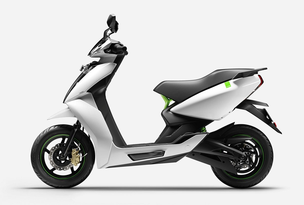 Ather 340 – 450 Electric Smart Scooter (1)