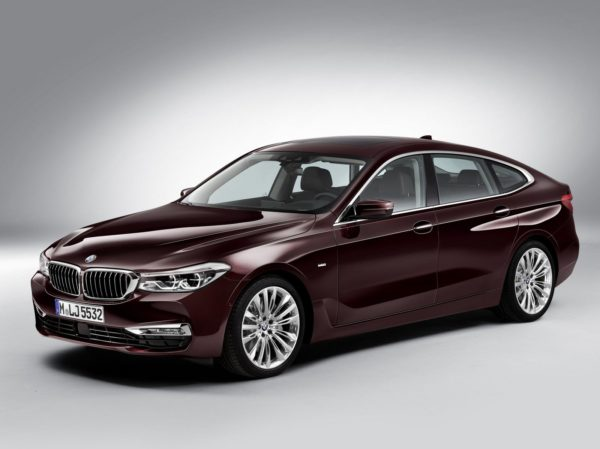 BMW 6 Series Gran Turismo Now Available In Diesel Variant (2)