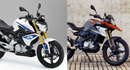 BMW G 310 R and G 310 GS India Launch Details - Feature Image