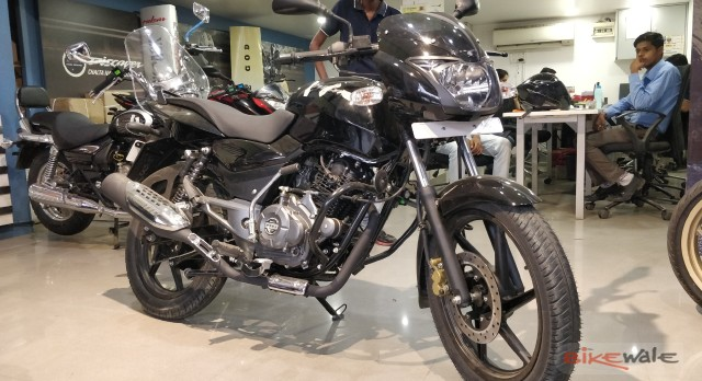 Bajaj Pulsar 150 Price In India, Variants, Specifications