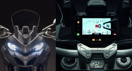 Ducati Multistrada 1260 India Launch Details Revealed (1)