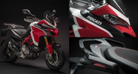 Ducati Multistrada 1260 Pikes Peak - Launched In India - Feature Image