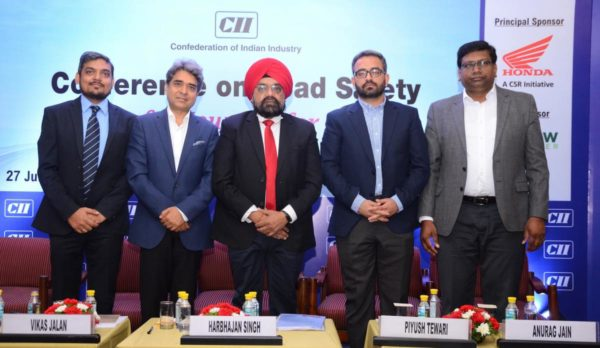 Honda Motorcycle & Scooter India Announces Safer Journey for All Initiative
