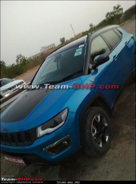 Jeep Compass Trailhawk Hydro Blue (1)