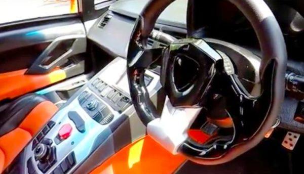 Lamborghini Aventador Replica (1)