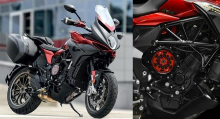 MV Agusta Turismo Veloce 800 Lusso SCS - Feature Image