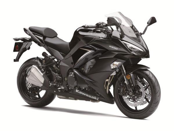 MY2019 Kawasaki Ninja 1000 (2)