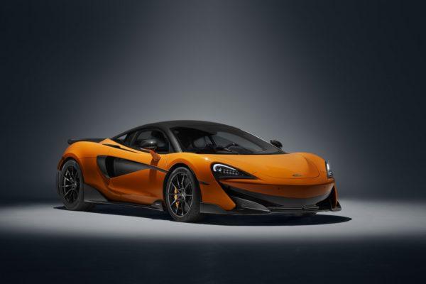McLaren 600LT – New Official Images (2)