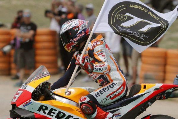 MotoGP Catalan GP Results (2)