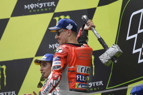MotoGP Catalan GP Results (3)