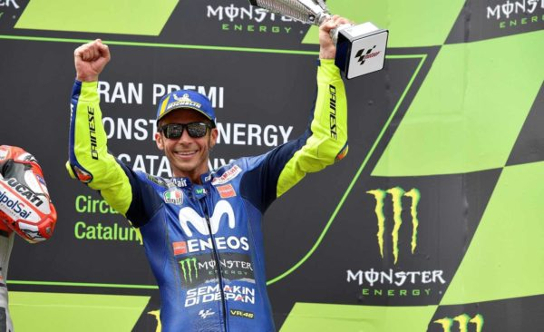 MotoGP Catalan GP Results (5)
