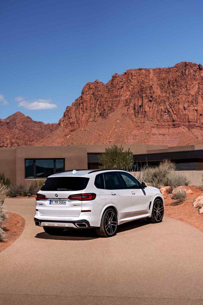 New 2018 BMW X5 (28)