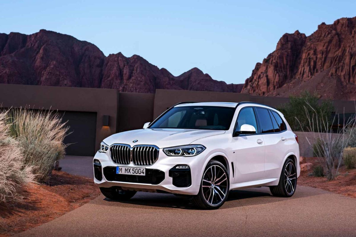 New 2018 BMW X5 (29)