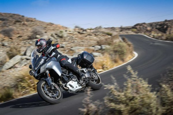 New 2018 Ducati MULTISTRADA 1260 – Official Images (8)
