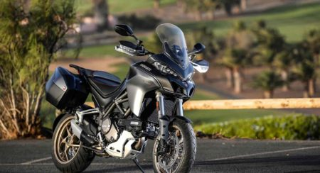 New 2018 Ducati MULTISTRADA 1260 - Official Images (9)