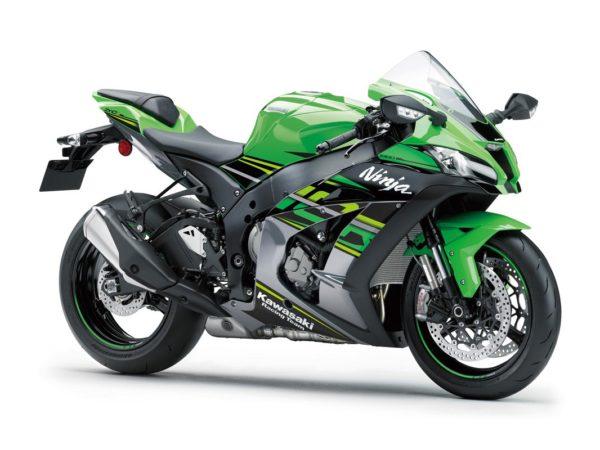 Ninja® ZX™ 10R ABS KRT