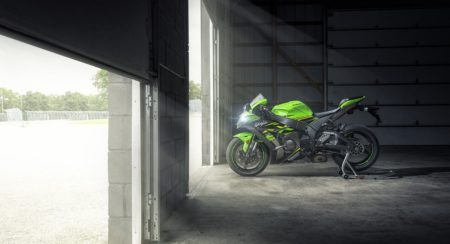 New 2018 Kawasaki Ninja-ZX-10R (2)