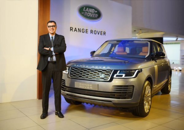 New 2018 Range Rover And Range Rover Sport Launched In India (1)